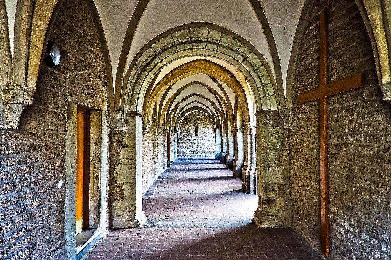 Kloster & Schloss Salem