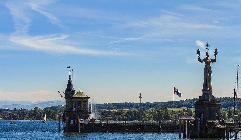 Imperia Konstanz