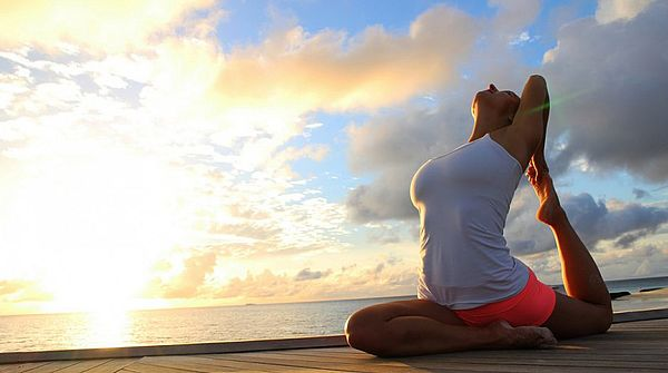 Yoga Retreats am Bodensee | bora HotSpaResort