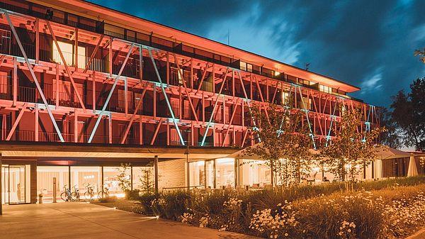 Bildergalerie bora Resort