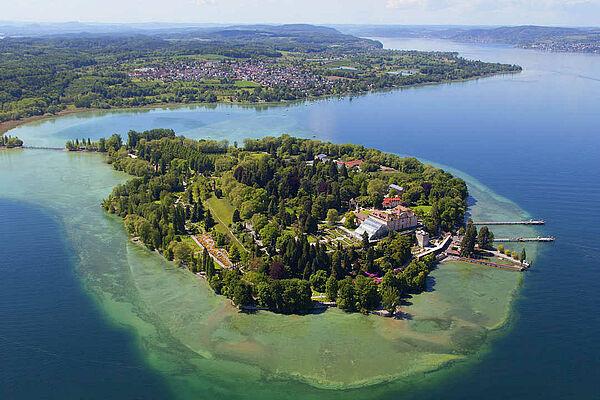 Außergewöhnliche Ausflugtipps am Bodensee entdecken