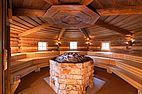 Kelo Sauna - Wellnesshotel bora HotSpaResort am Bodensee