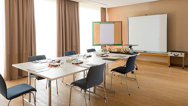 Seminarraum Design Hotel | bora HotSpaResort