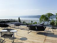 Skylounge Design Hotel | bora HotSpaResort