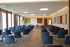 Tagungsraum im Tagungshotel bora HotSpaResort am Bodensee