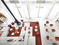 Lobby Design Hotel | bora HotSpaResort