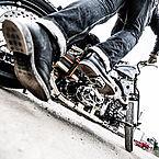 Harley-Davidson Tours