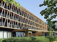 Yoga Hotel am Bodensee | bora HotSpaResort